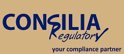 Consilia Regulatory Logo